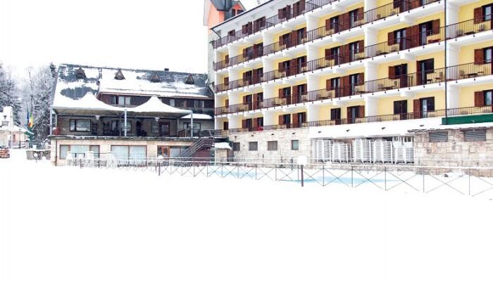 Grand Hotel del Parco Pescasseroli