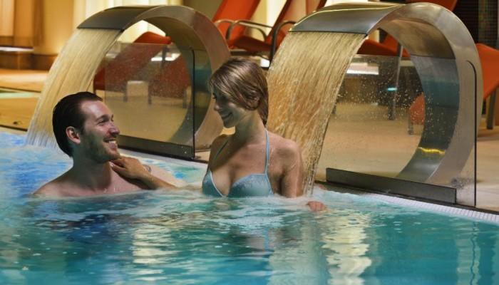 Garden Toscana Resort Centro Benessere