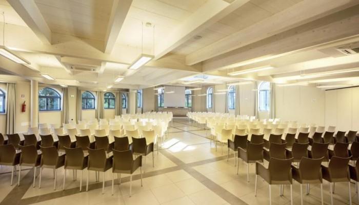 Garden Toscana Resort sala conferenze