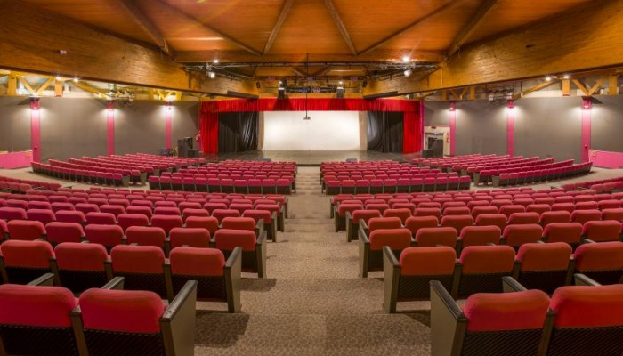 Garden Toscana Resort teatro