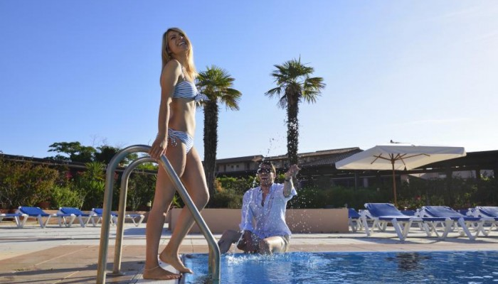Hotel Garden Toscana Resort