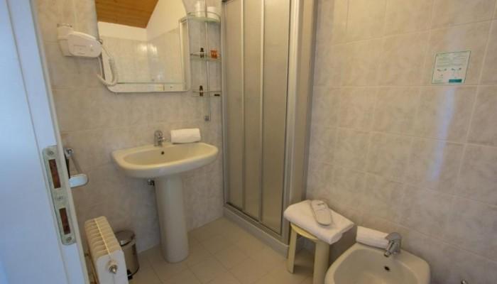 Hotel Sant Anton bagno