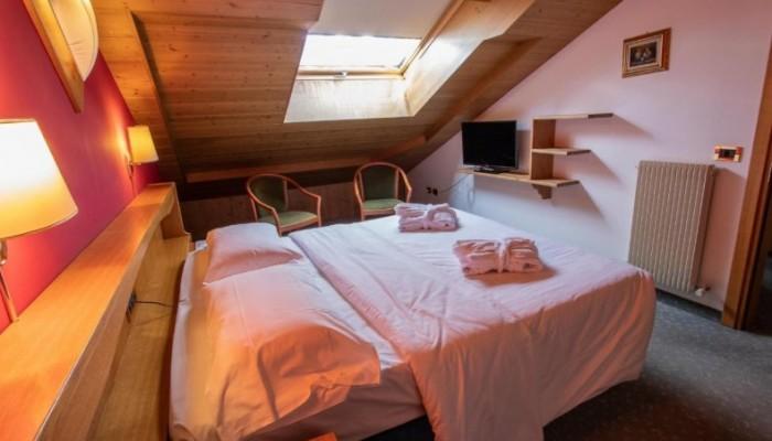 Hotel Sant Anton camera doppia