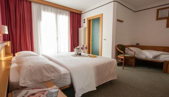 Hotel Sant Anton camera tripla