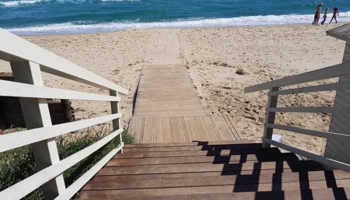 Free Beach Club Spiaggia di Costa Rei Muravera