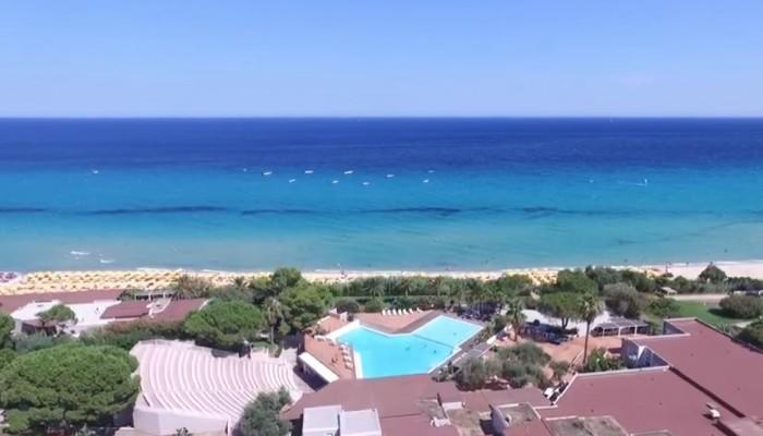 Villaggio Costa Rei Free Beach Club