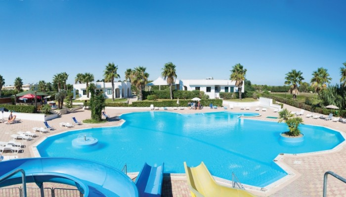Alba Azzurra CDS Hotels Torre dell'Orso
