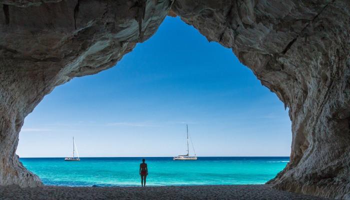 Palmasera Resort Cala Gonone Spiaggia Dorgali Golfo di Orosei