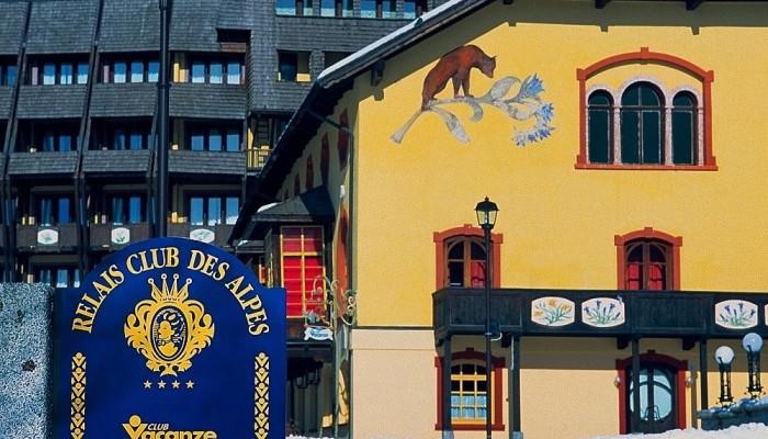Relais Des Alpes I Grandi Viaggi