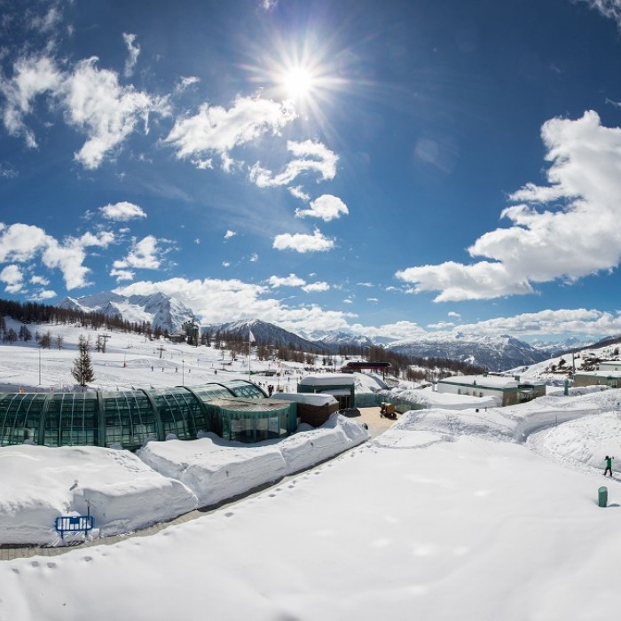 TH Sestriere