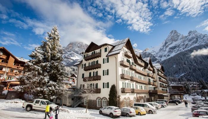 Hotel Majestic Dolomiti San Martino di Castrozza