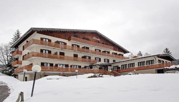 Residence Alaska Folgaria