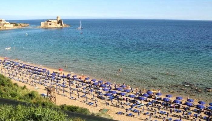 Le Castella iGV Spiaggia