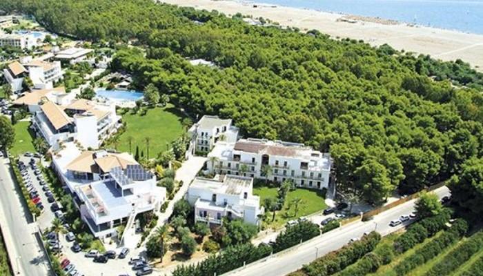 Villaggio Marina di Nova Siri