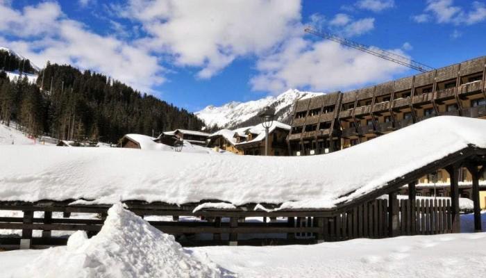 capodanno Relais Des Alpes i Grandi Viaggi